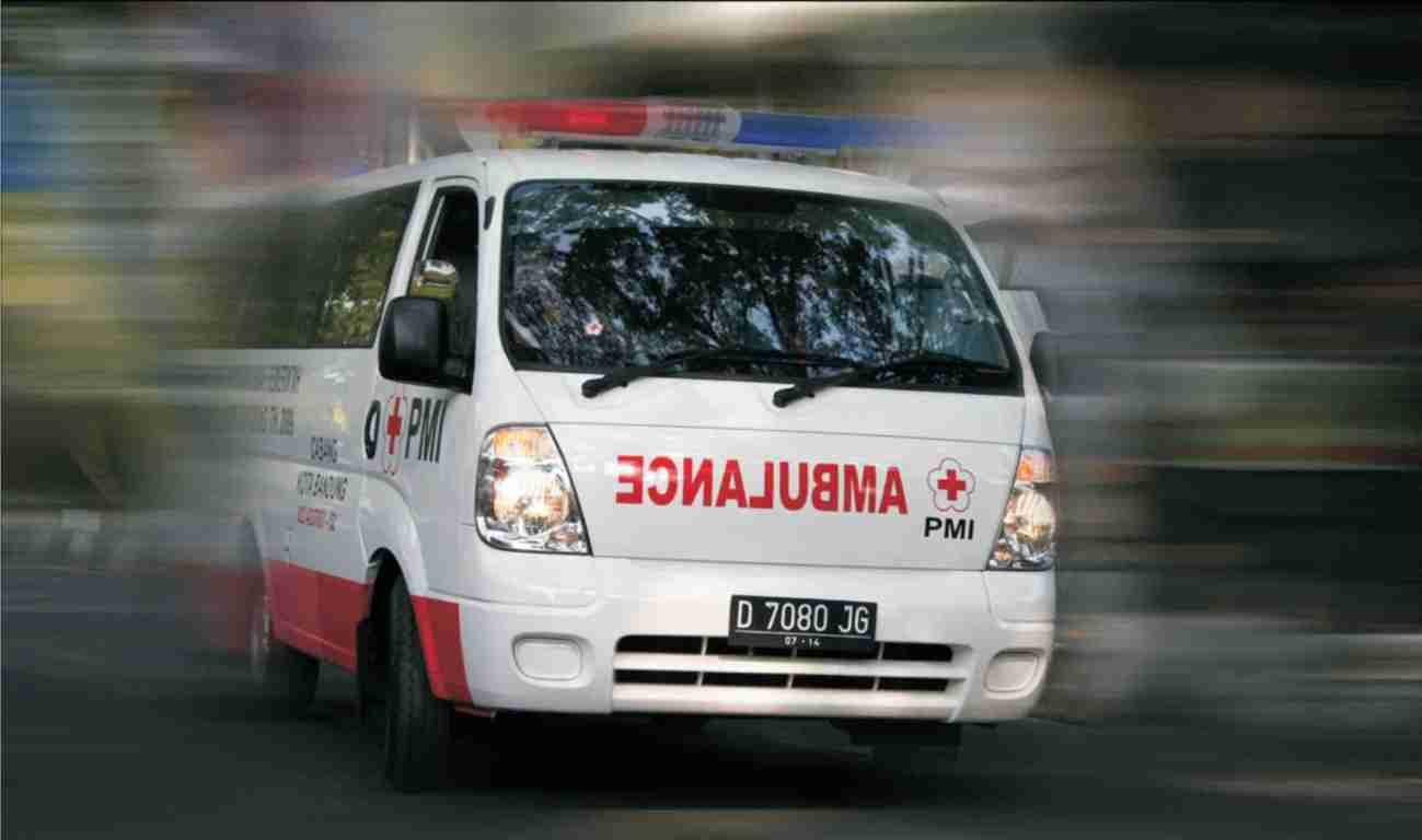 Harga Mobil Ambulance